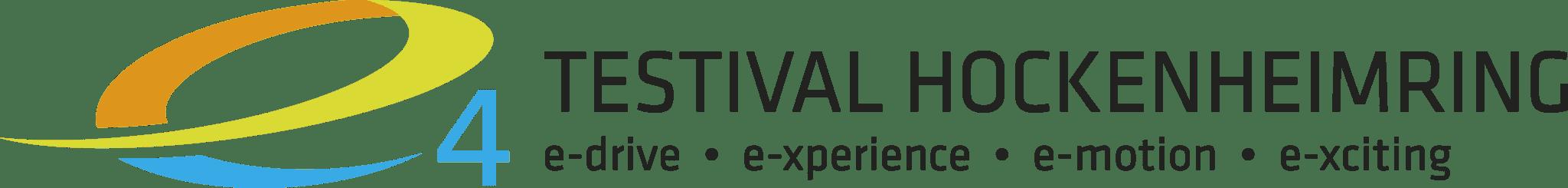 e4 TESTIVAL Hockenheimring